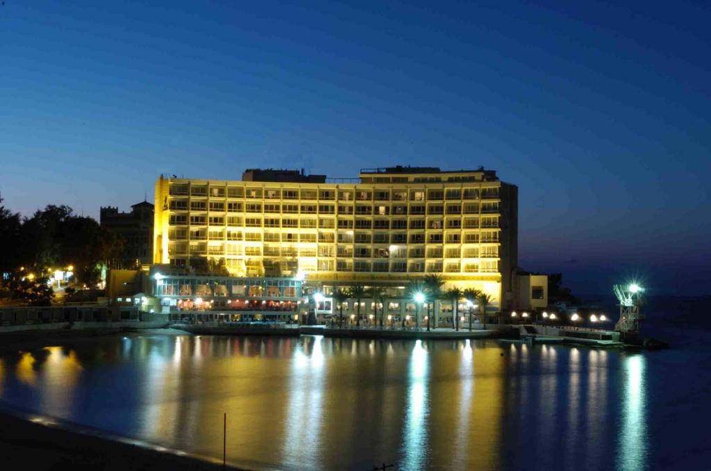 فندق هلنان فلسطين الاسكندرية المنتزه 5 نجوم