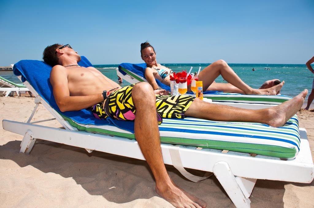 رحلات الغردقة فندق هاواى ريفيرا اكوابارك ريزورت الغردقة 4 نجوم