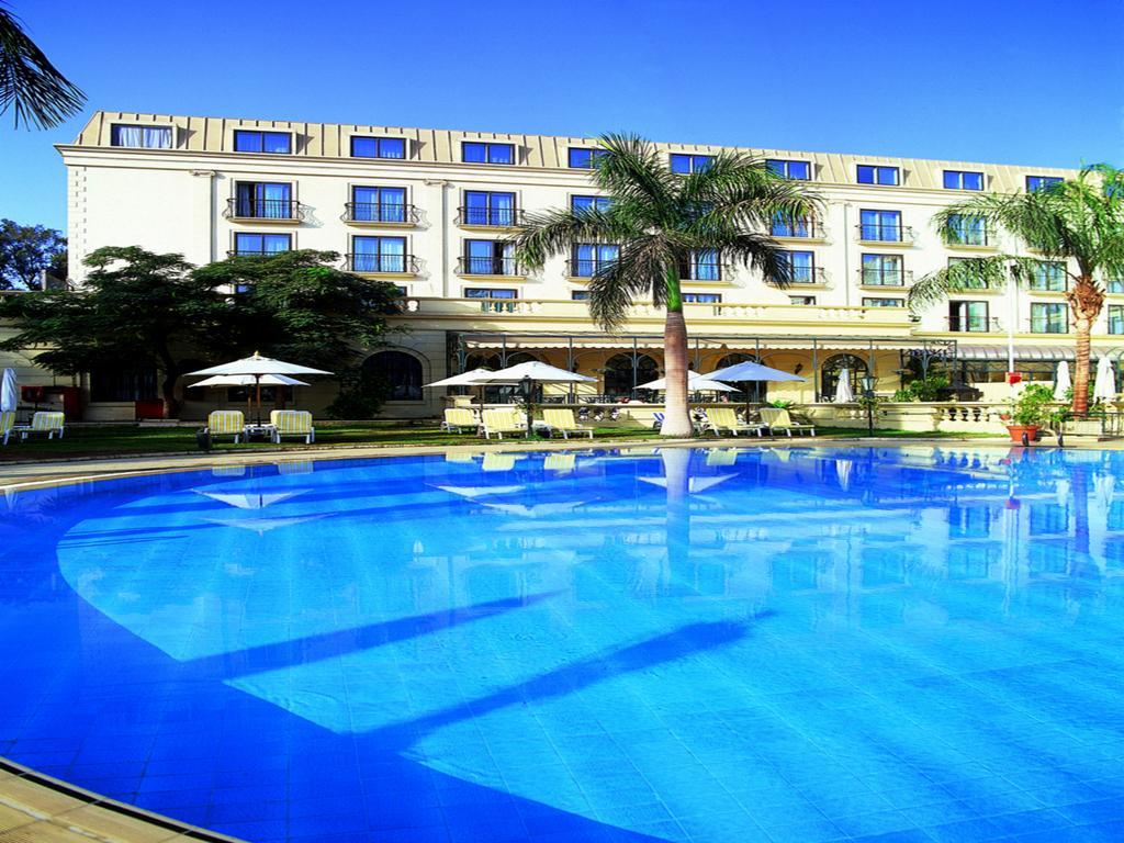 فندق كونكورد السلام القاهرة 5 نجوم