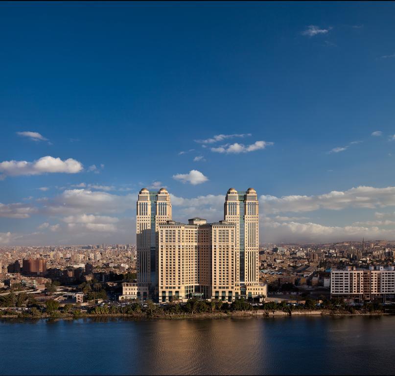 فندق فيرمونت نايل سيتى 5 نجوم القاهرة