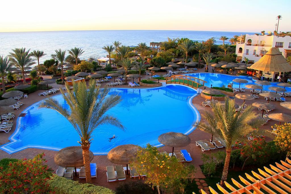 فندق رويال جراند شرم الشيخ ريزورت 5 نجوم