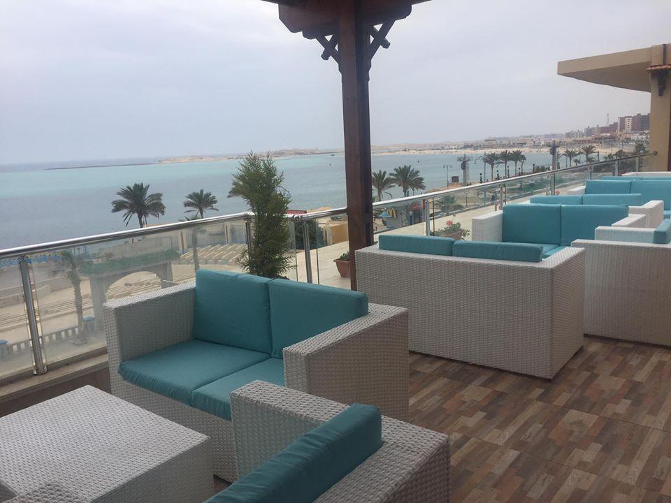 فندق ريم مرسي مطروح 3 نجوم