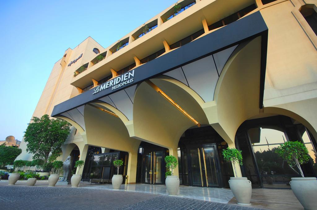 فندق لوميريديان هليوبوليس 5 نجوم القاهرة