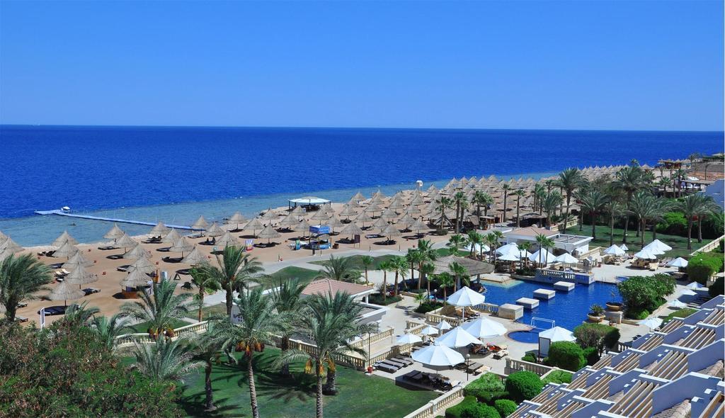 فندق شيراتون شرم الشيخ5 نجوم