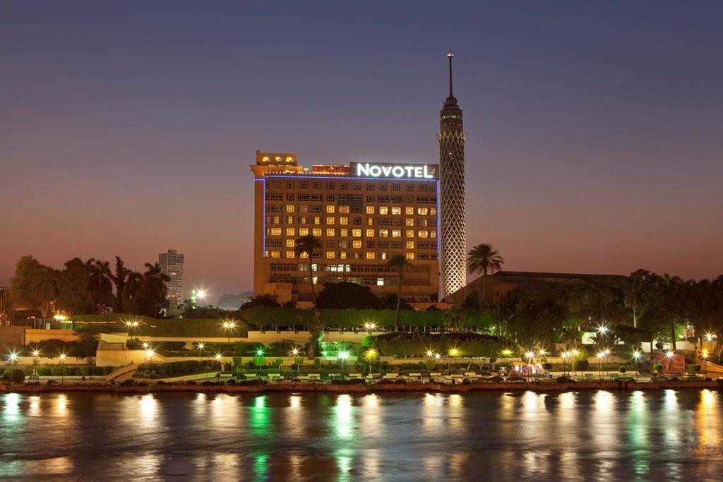 فندق نوفوتيل القاهرة البرج 4 نجوم