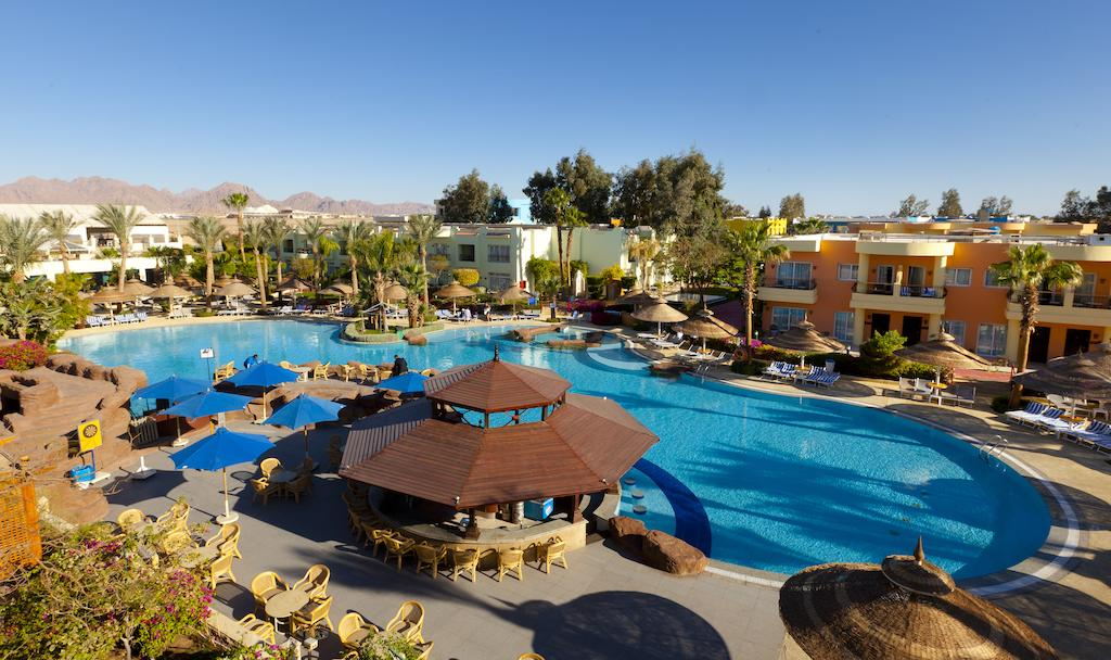 فندق سييرا شرم الشيخ 5 نجوم