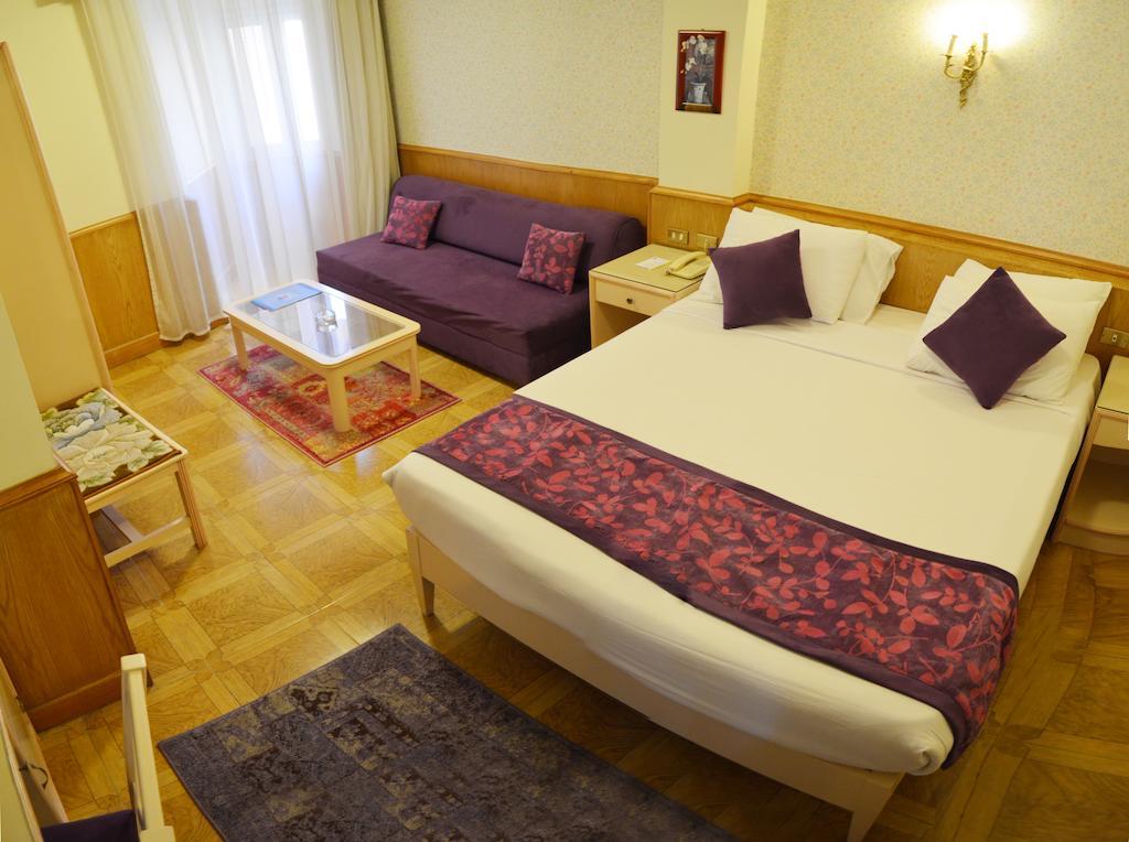 فندق سان جيوفانى ستانلى الاسكندرية 3 نجوم
