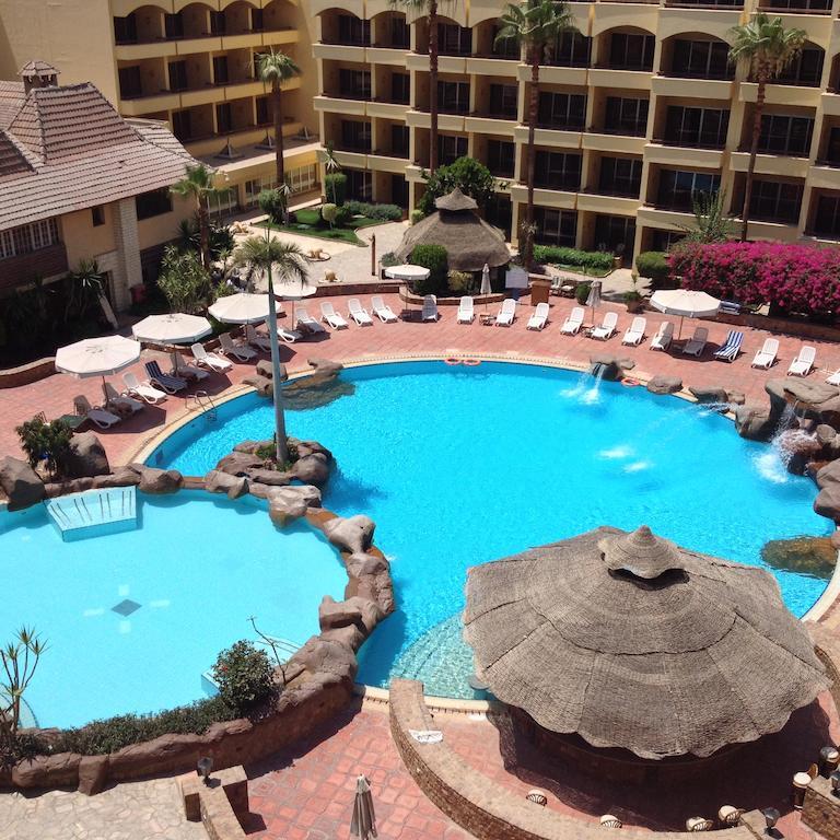 فندق امارانت الهرم 4 نجوم القاهرة
