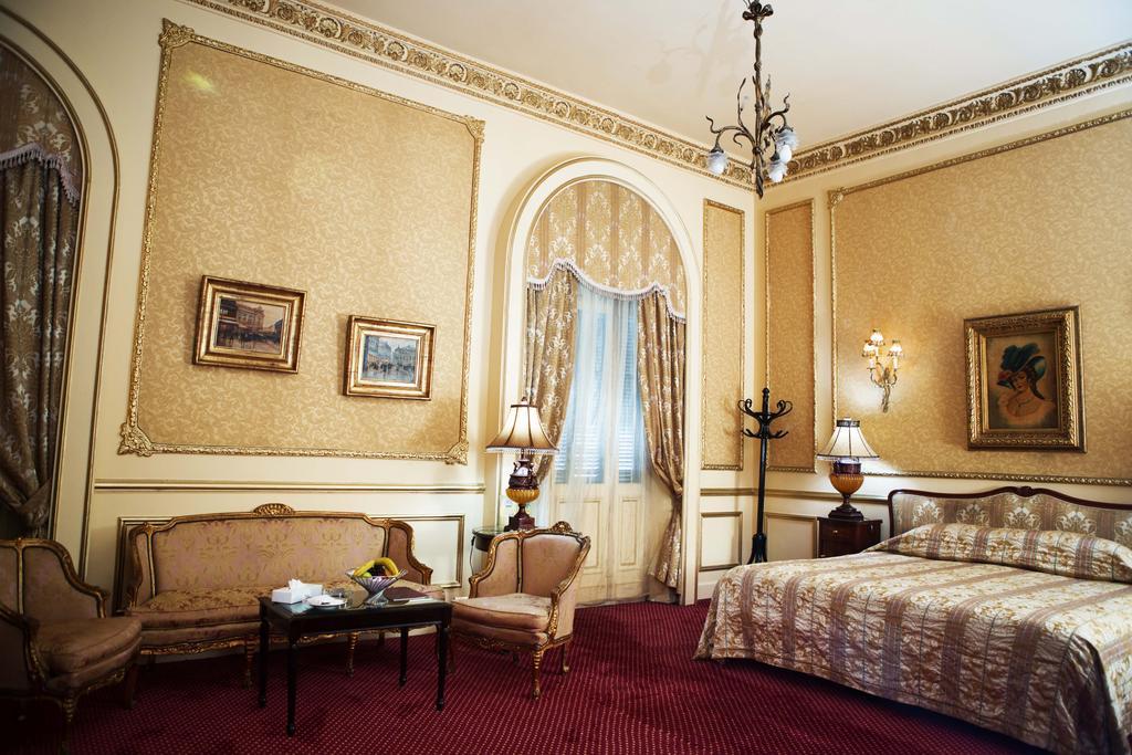 فندق لو متروبول الاسكندرية 4 نجوم