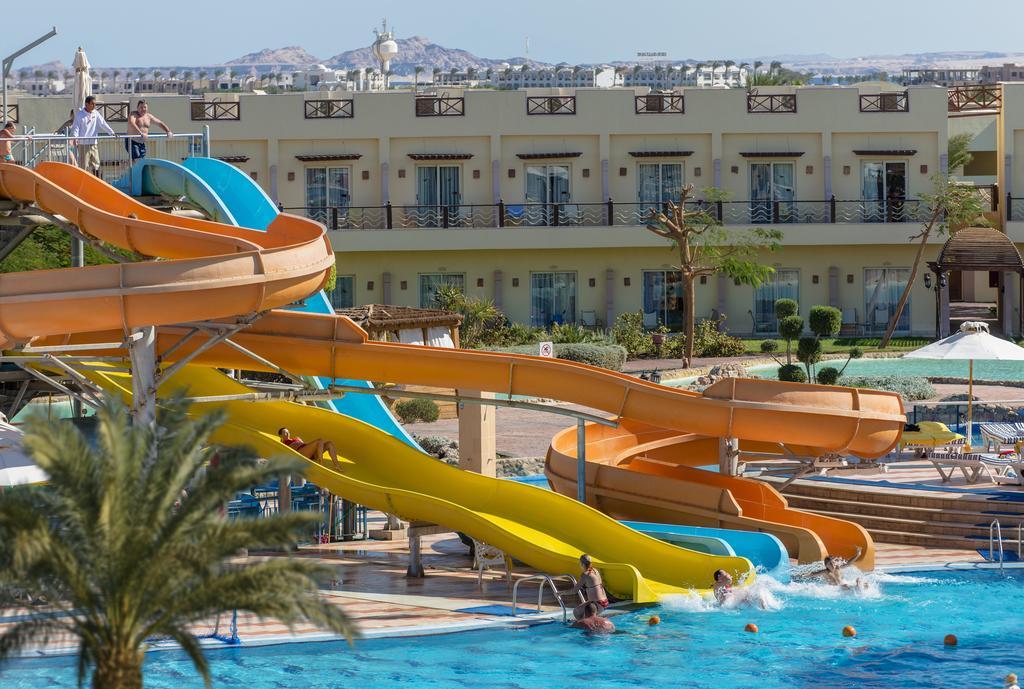 فندق كونكورد السلام سبورت 4 نجوم شرم الشيخ