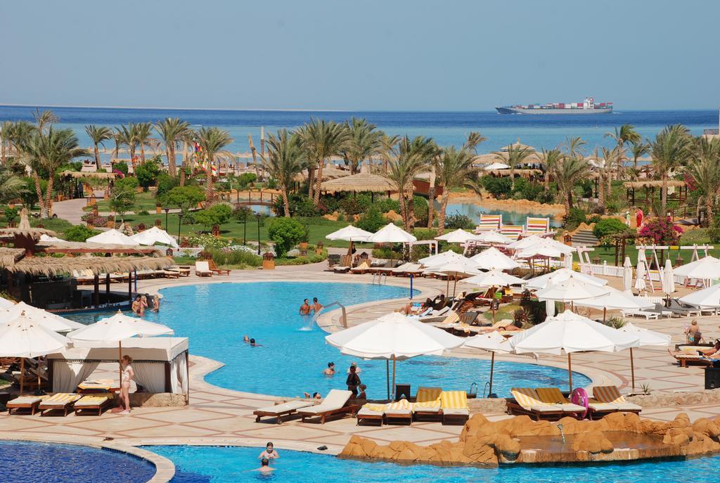 فندق ريجنسي بلازا شرم الشيخ 5 نجوم