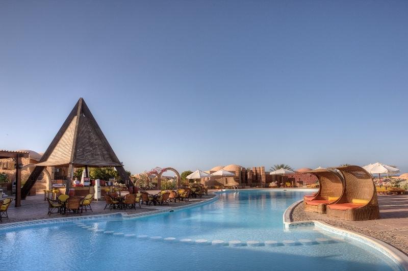 فندق كاليميرا حبيبة مرسي علم