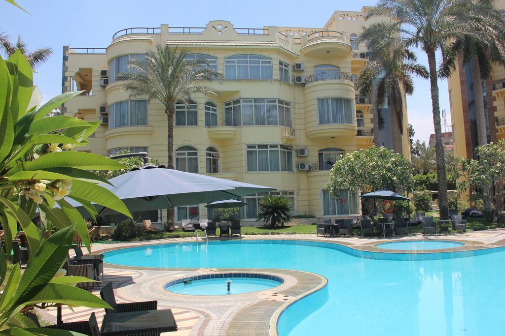 فندق سوليكس القاهرة 4 نجوم