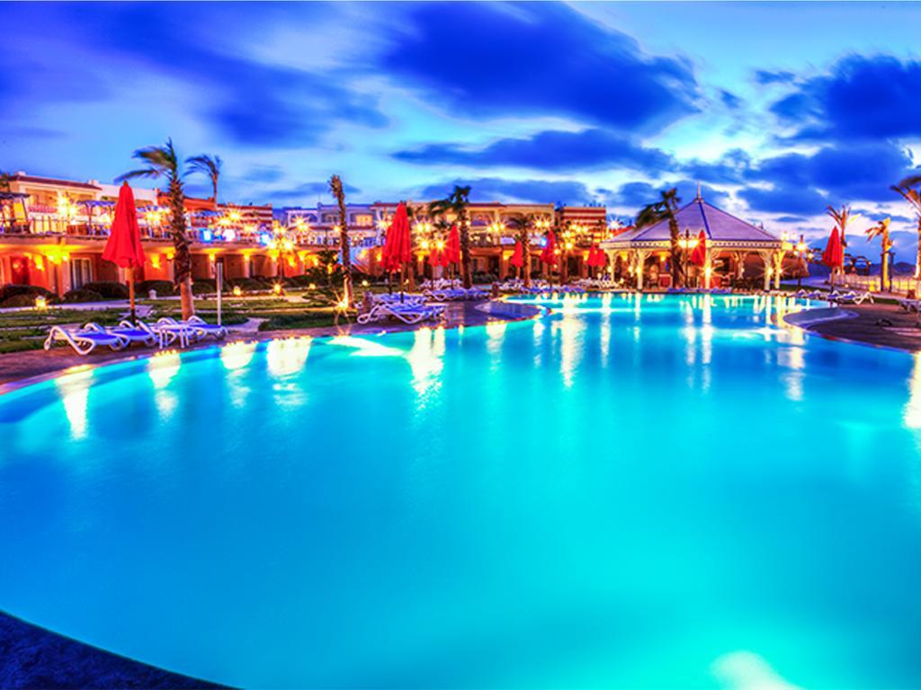 فندق بورتو مطروح مرسي مطروح 5 نجوم