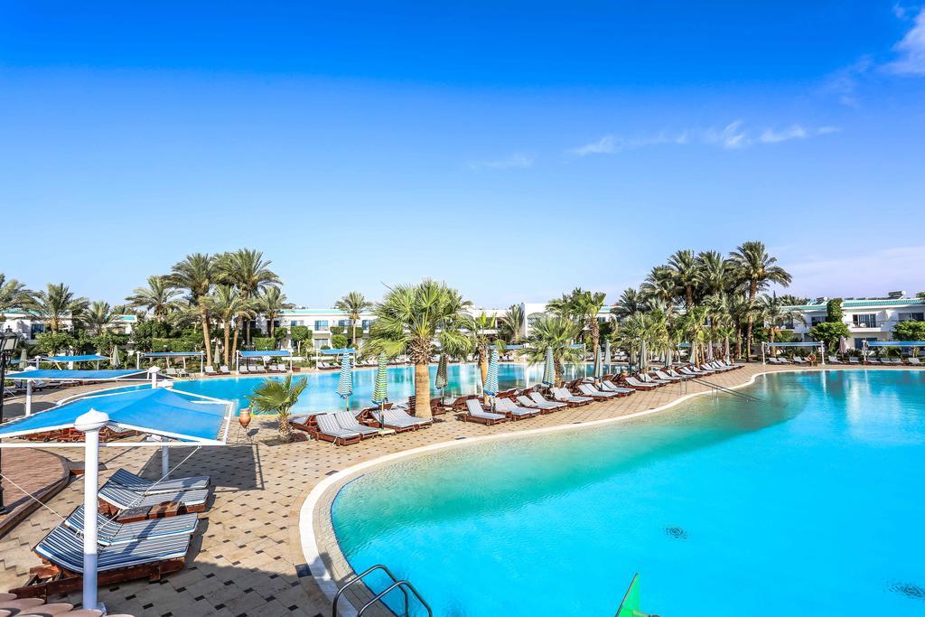 فندق سلطان جاردنز شرم الشيخ 5 نجوم