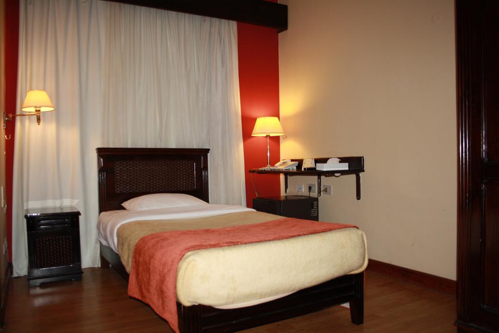 فندق جرين بلازا ان الاسكندرية 3 نجوم