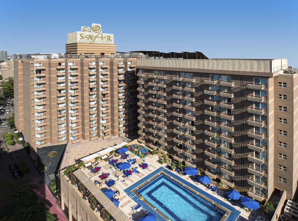 فندق سفير القاهرة 5 نجوم