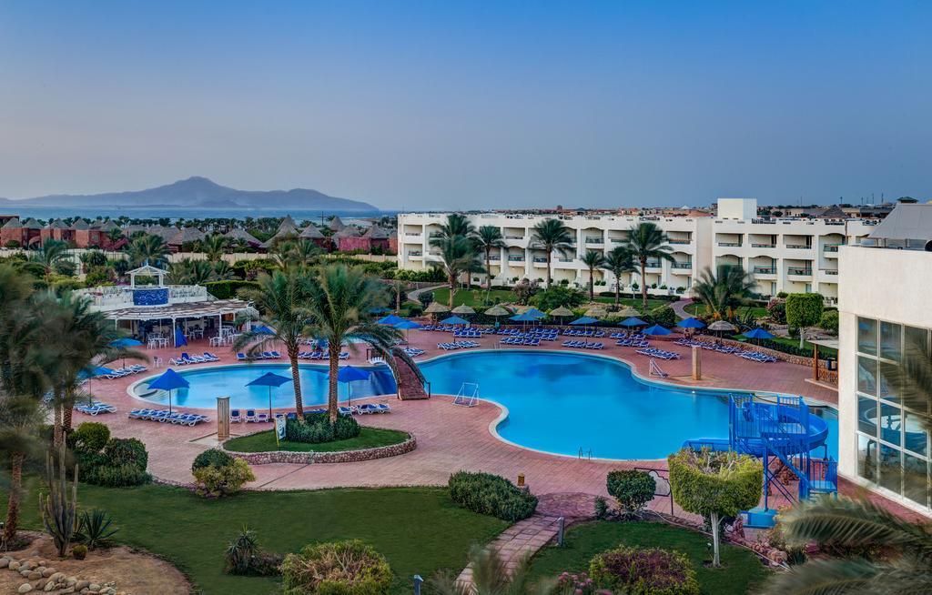 فندق ارورا اورينتال ريزورت شرم الشيخ5 نجوم