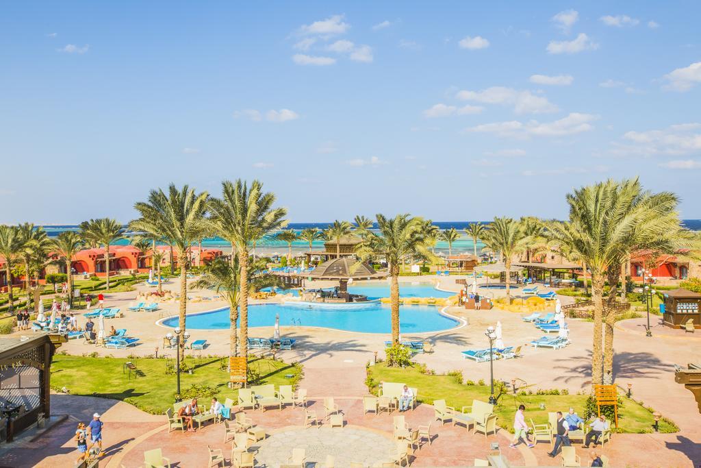 فندق سنتيدو اورينتال دريم مرسي علم 5 نجوم
