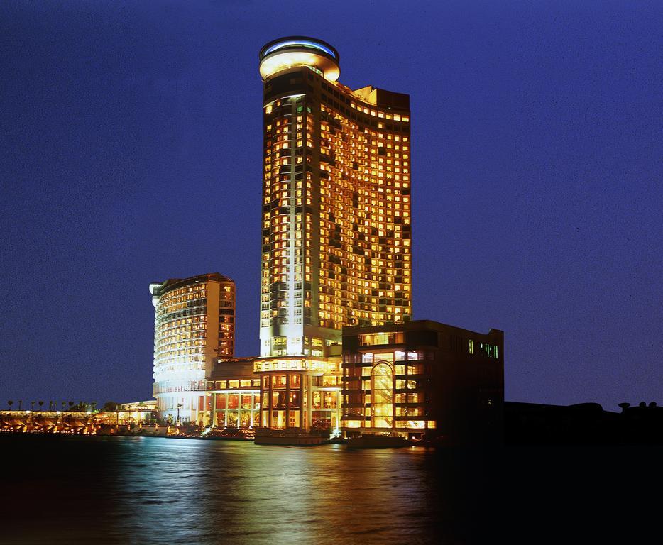 فندق جراند نايل تاور 5 نجوم القاهرة