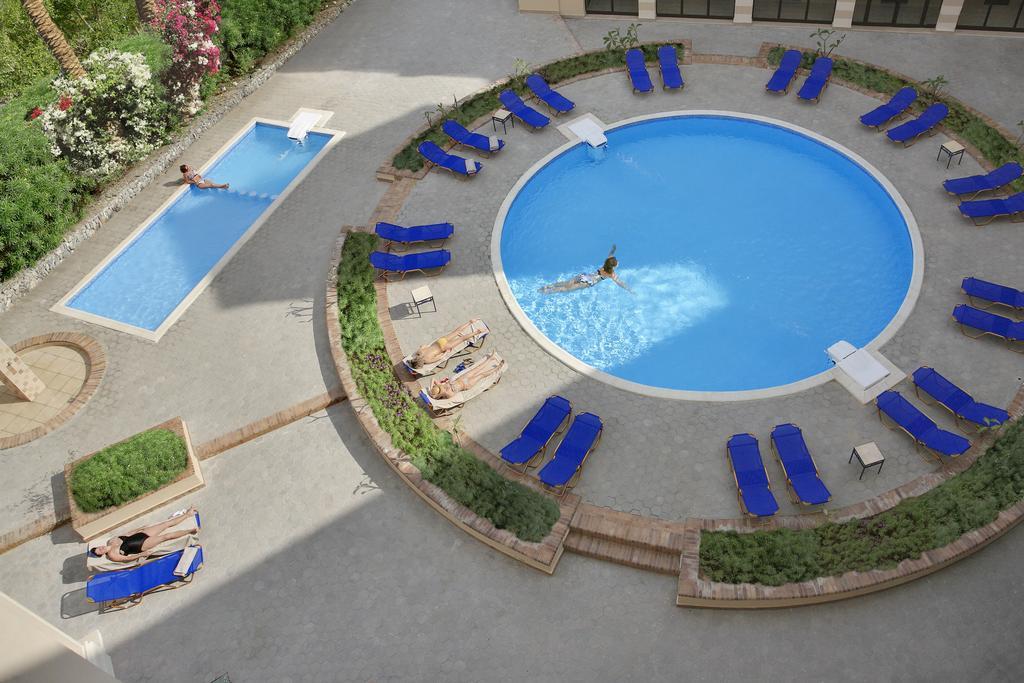 فندق سوليمار ايفوري سوتيس الغردقة 4 نجوم