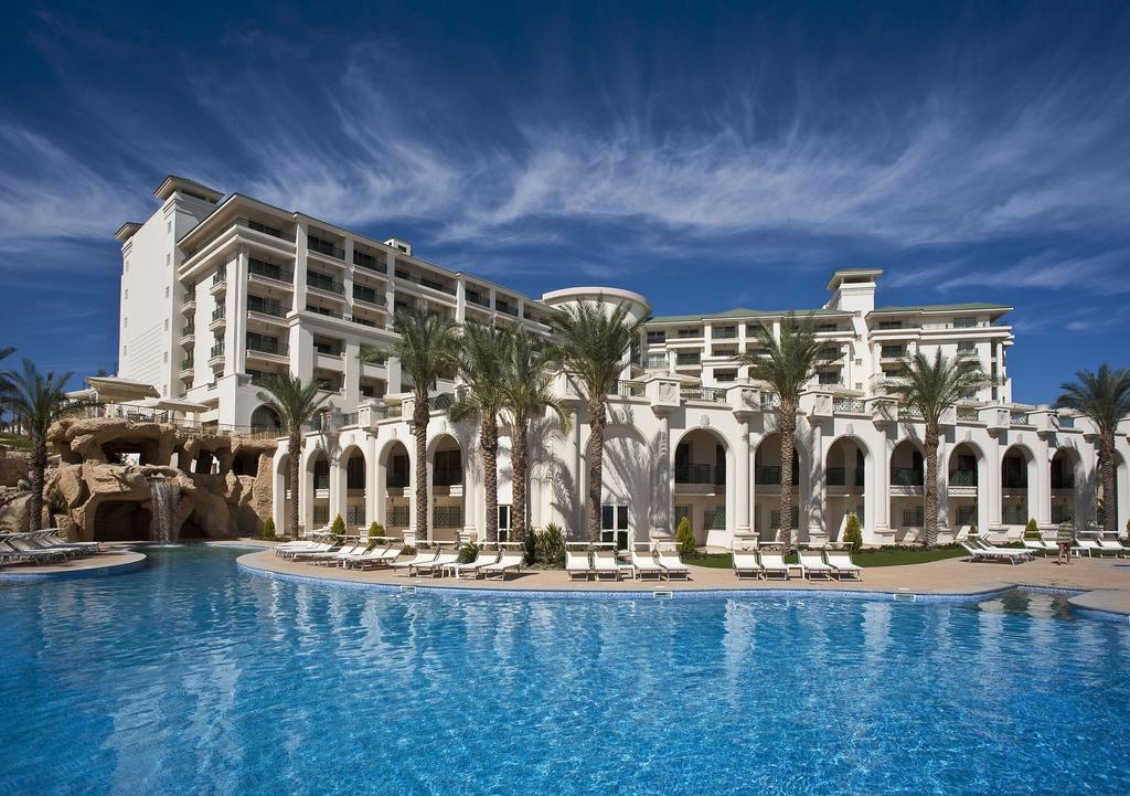 فندق ستيلا دي ماري بيتش شرم الشيخ 5 نجوم