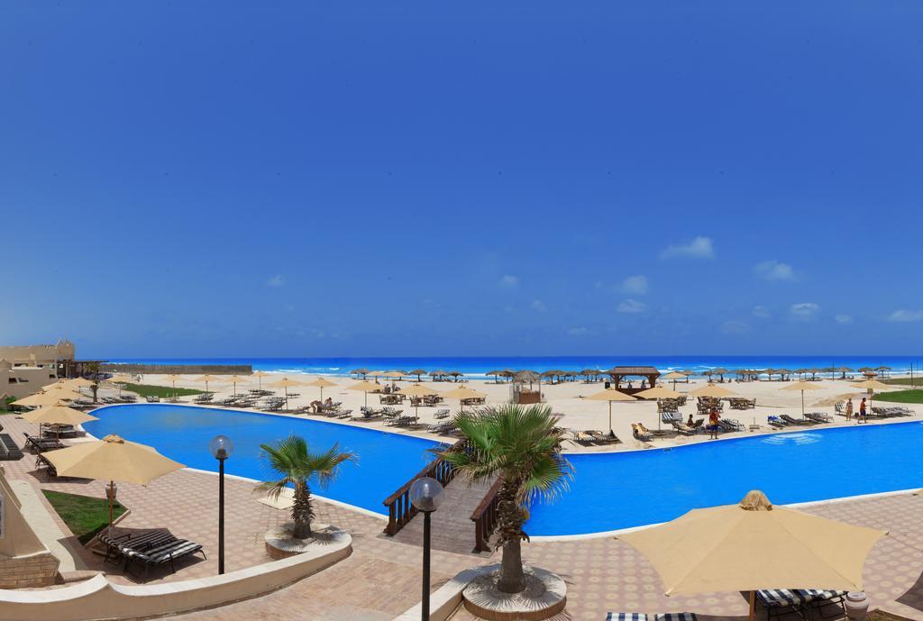 فندق ابروتيل برج العرب الاسكندرية 5 نجوم