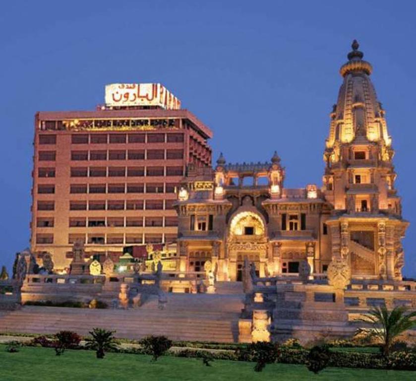 فندق البارون هليوبوليس 4 نجوم القاهرة