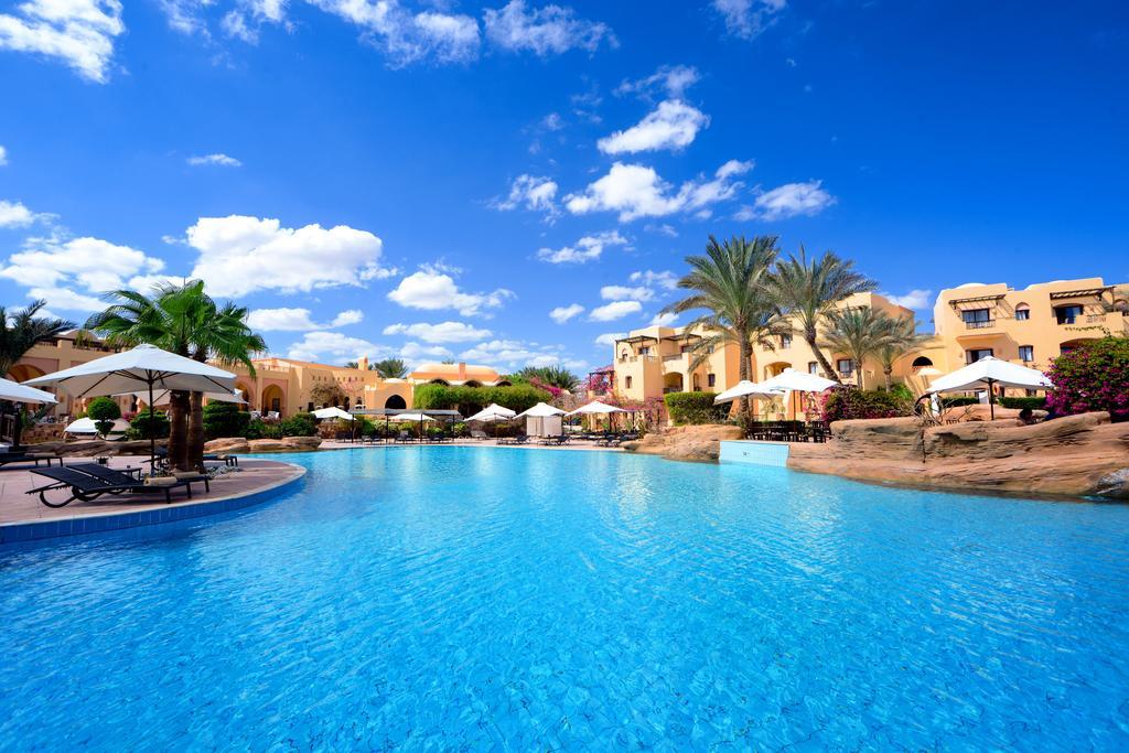 فندق ابروتيل سولايا ريزورت مرسي علم 4 نجوم