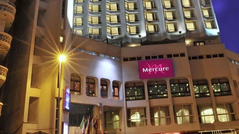 فندق ميركيور رومانس بيتش 4 نجوم الاسكندرية