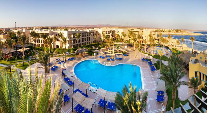 فندق ابروتيل لامايا ريزورت مرسي علم