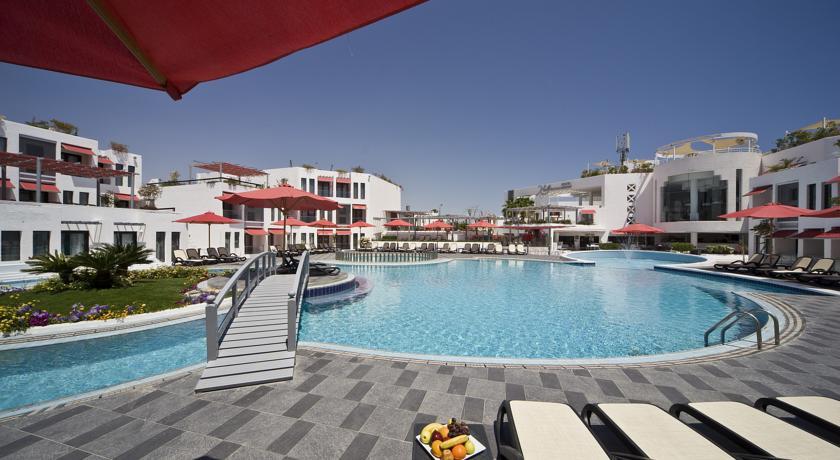 فندق كهرمانة شرم الشيخ4 نجوم