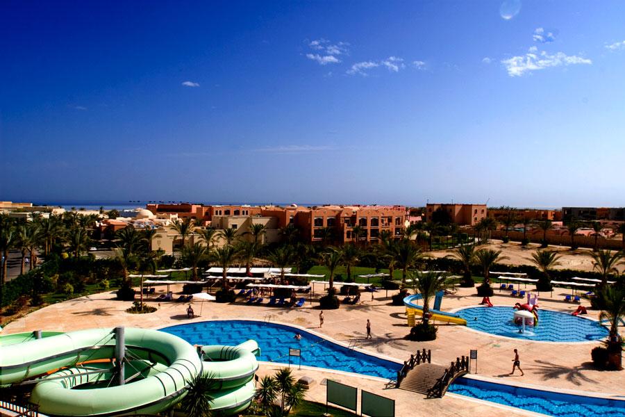 فندق سوليمار دار مرسي علم 4 نجوم