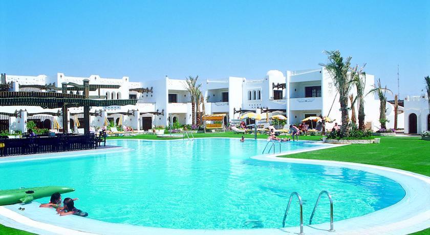 فندق تيفولي شرم الشيخ 4 نجوم
