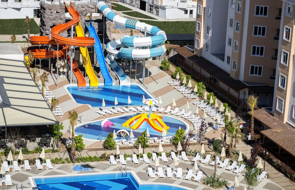 رحلات تركيا فندق لارا 3 نجوم انطاليا